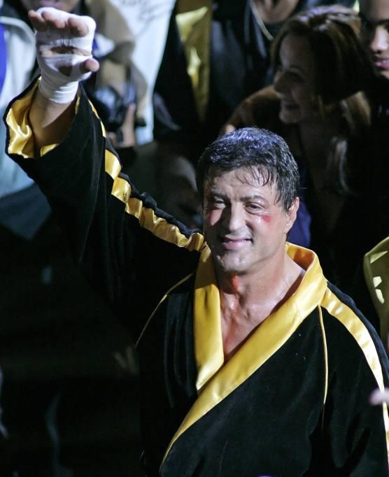 Rocky Balboa piange: è morto Tony Burton, il suo ...