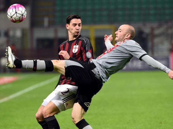 Milan-Alessandria 5-0, le pagelle rossonere Kucka un ...