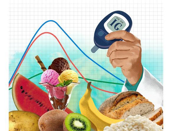 diabete, gli alimenti con basso indice glicemico - corriere.it