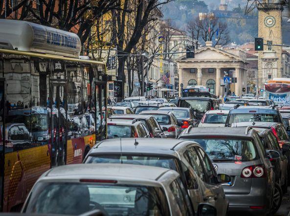 mobilità europea gli ultimi dati
