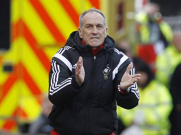 Guidolin (Reuters)