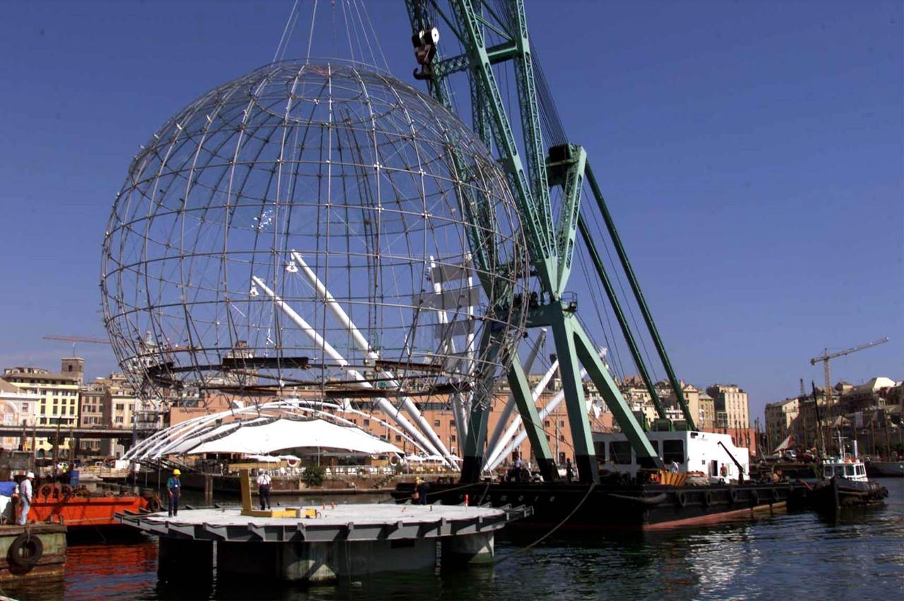 Opere Di Renzo Piano renzo piano, le 10 opere più significative - corriere.it