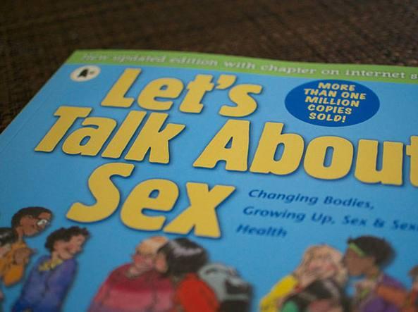 test sessualità maschile conoscere single gratis