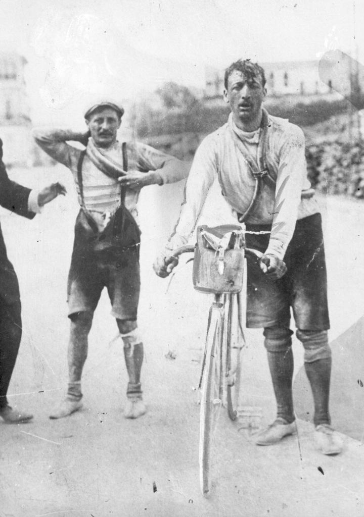 13 maggio 1909, nasce il Giro d'Italia: da Milano a Bologna la ...