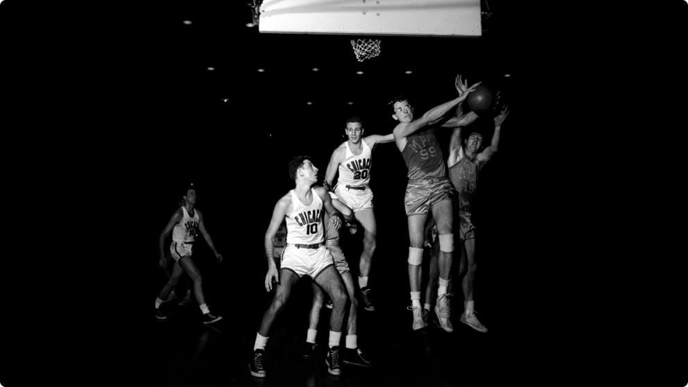 Celebrità incontri giocatori NBA