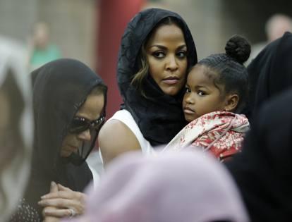 Atlanta musulmani incontri