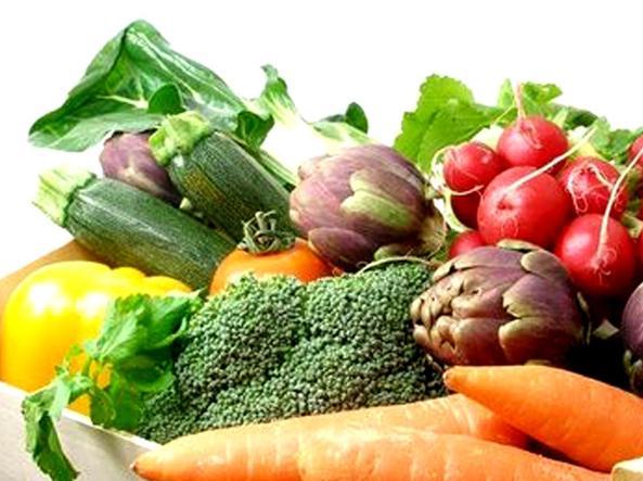 Dieta Settimanale Per Diabetici : La dieta vegetariana riduce fino al il rischio di diabete