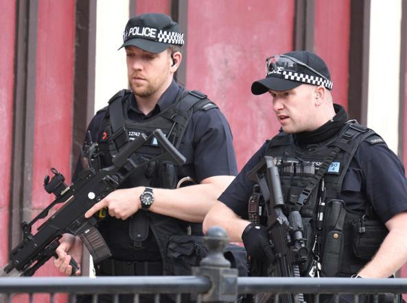 Terrorismo, 10 regole per resisterepsicologicamente alla paura