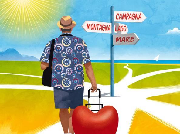 (Illustrazione di Angelo Siviglia)