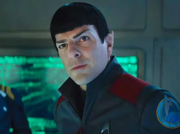 Star Trek sesso gay
