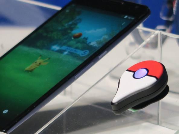 best service fee50 ea7e3 Pokémon Go, per Nintendo non solo guadagni: bruciati in ...
