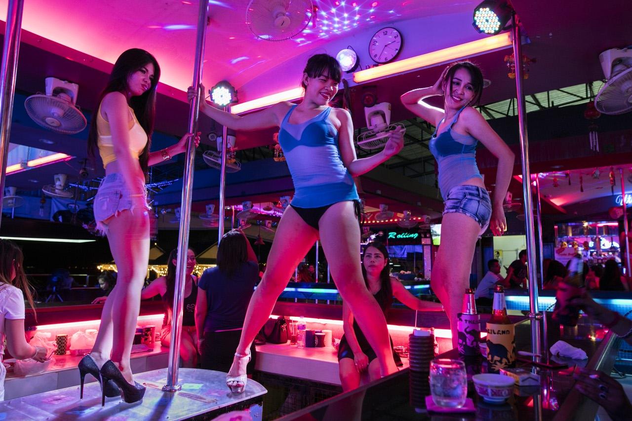 Pattaya incontri online psicsim 5 dating e foglio di lavoro di accoppiamento