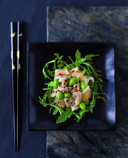 Ceviche giapponese