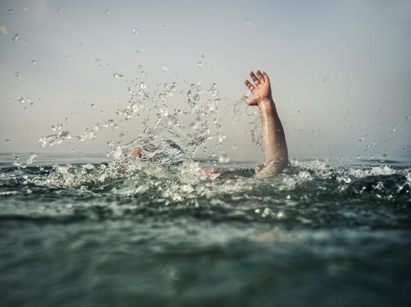 Il rischio di annegare (anche in acqua bassa)Quello che i genitori devono sapere