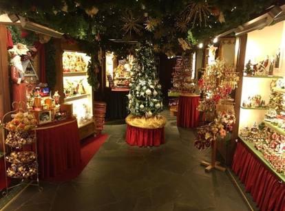 Addobbi Natalizi Tedeschi.E Gia Natale In Germania Lo Shopping Per Il 25 Dicembre Si Fa In Estate Corriere It