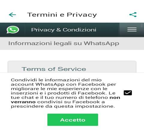 Calendario Condiviso Su Whatsapp.Whatsapp Apre Alle Imprese Messaggi Ai Clienti Via Chat E