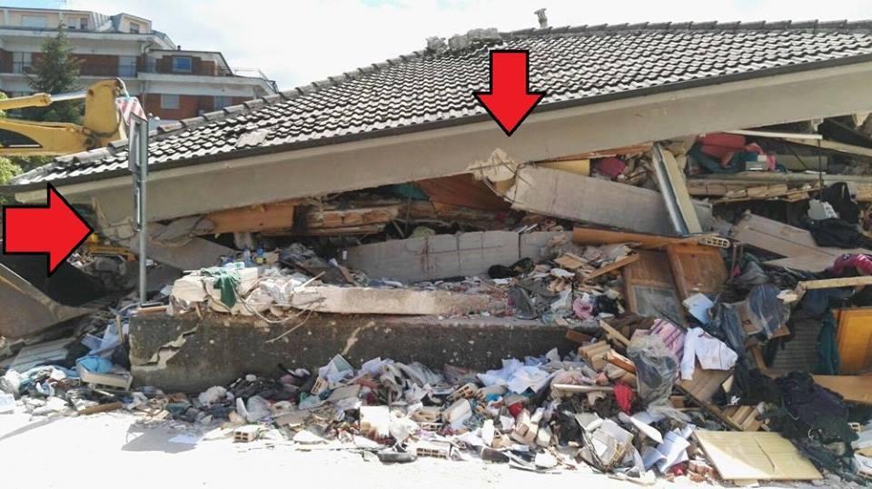 Case Di Pietra Terremoto : Il terremoto nelle marche solo case ricostruite dopo due anni