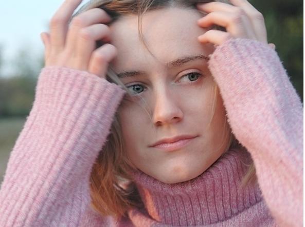 Capelli  dallo stress alla dieta ec9c268c3c62