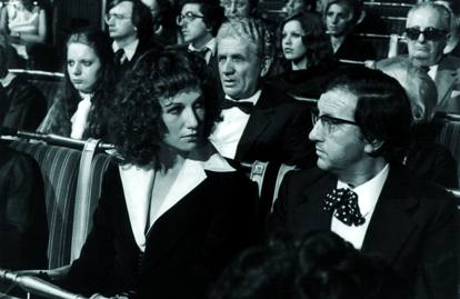 Dario Argento compie 80 anni, le immagini di una carriera straordinaria