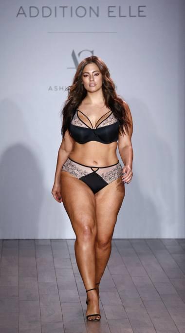 low price sale fashion styles official site Taglie forti e moda curvy: da Ashley Graham a Zach Miko ...