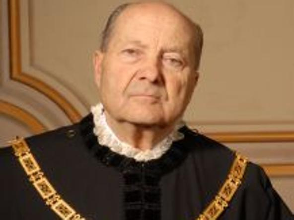 Paolo Grossi