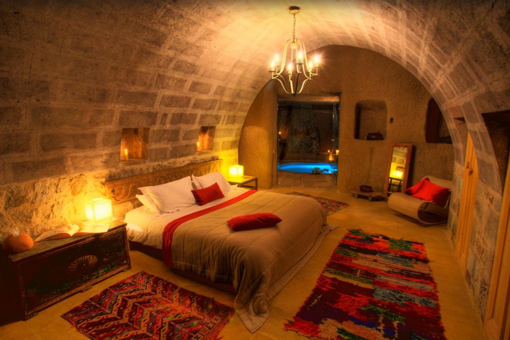 Camere Dalbergo Più Belle Del Mondo : Tripadvisor e il lusso sfrenato le camere d albergo con piscina