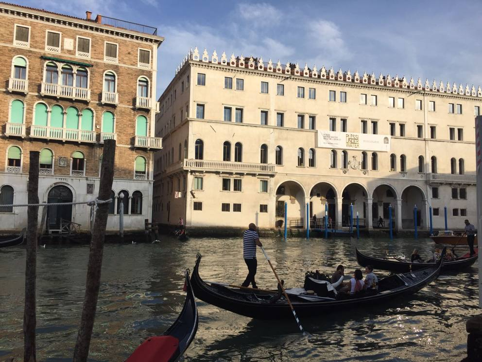 Venezia, riapre il Fondaco dei Tedeschi e diventa uno store di lusso ...