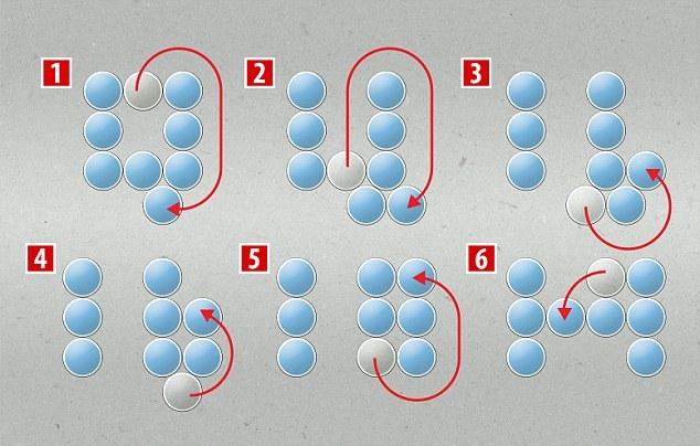 Quiz Matematici E Indovinelli Dal Web Sai Risolvere Gli Enigmi