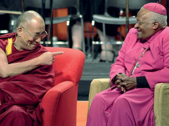 Risultati immagini per La compassione buddista e l'amore cristiano