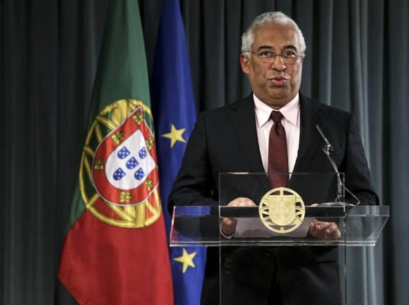 portogallo e italia non consegnate leggi di bilancio trading with bitcoin