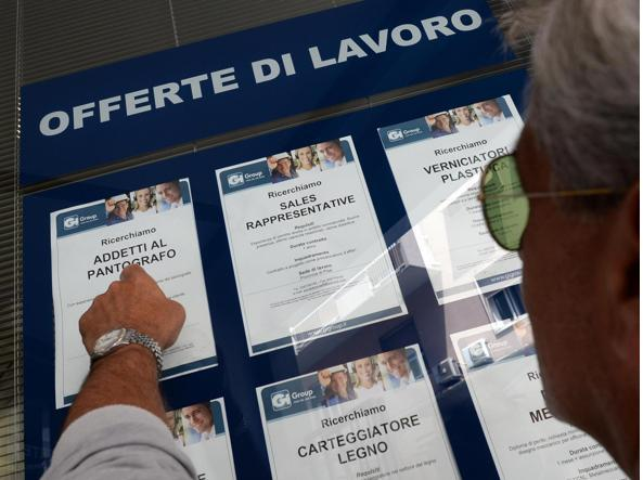 Ufficio Per Disoccupazione Milano : Un premio a chi trova lavoro ai disoccupati parte la fase due del