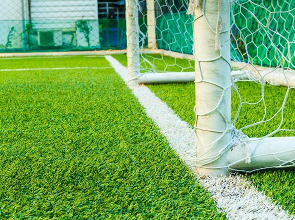 Tappeti Per Bambini Campo Da Calcio : I campi di calcio in erba sintetica? anche questi sono focolai di