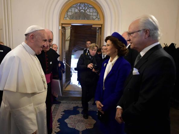 Servizi di incontri luterani