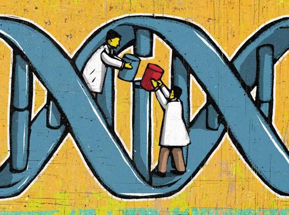 Geni e scienza, il cammino senza fine Una moderna lampada di Aladino ...