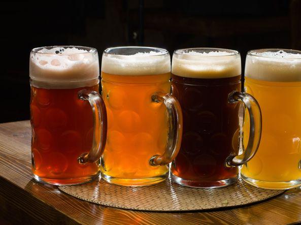 Birre Medie Calendario.Birra Zucchero E Bibite Tutto Cio Che Bevi E Non E Acqua