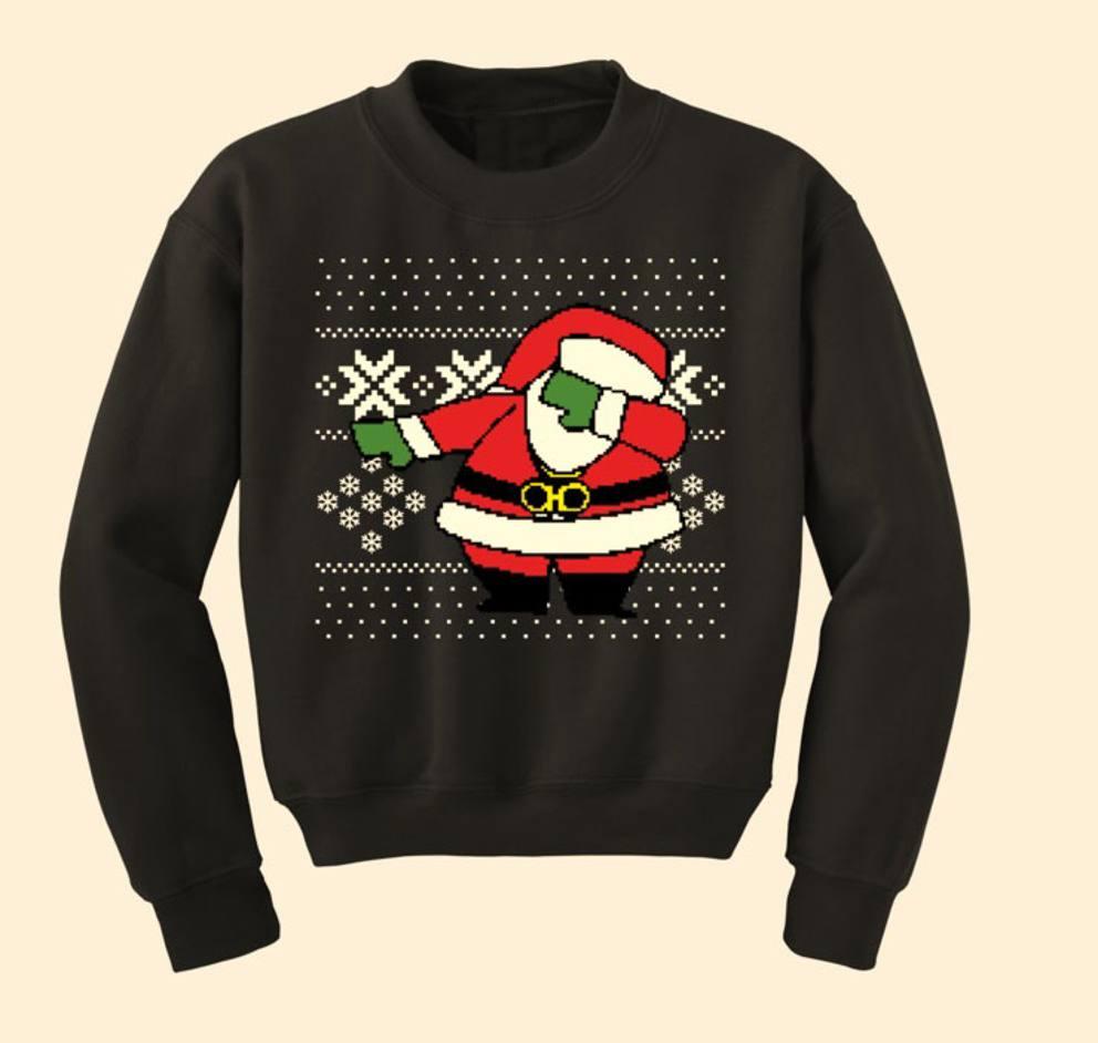 in vendita 003d8 3de91 I 30 (discutibili) maglioni di Natale che fanno impazzire la ...