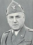 Il generale Giovanni Messe (1883-1968) fu a capo delle truppe italiane in Russia fino alla fine del 1942