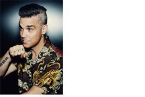 Robbie Williams Confessa I Demoni Hanno Smesso Di Tormentarmi