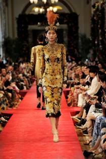 e1942a44d915 Dolce   Gabbana in Cina  vogliamo far entrare tutti nel nostro mondo ...
