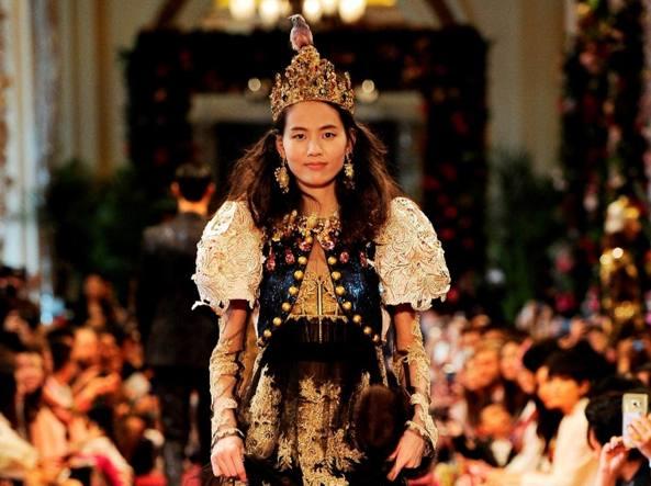 c387e236fdc3 Dolce   Gabbana in Cina  vogliamo far entrare tutti nel nostro mondo -  Corriere.it