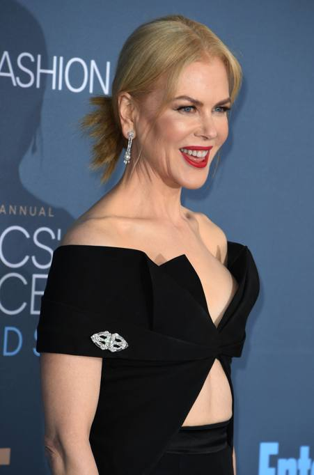 Nicole Kidman dating ora