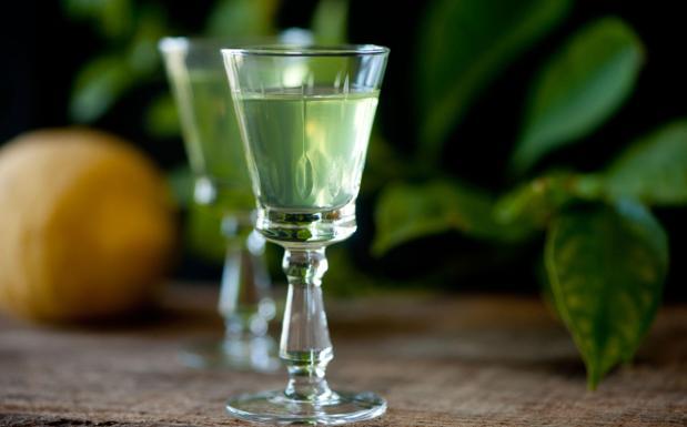 Il liquore ai quattro agrumi per le Feste