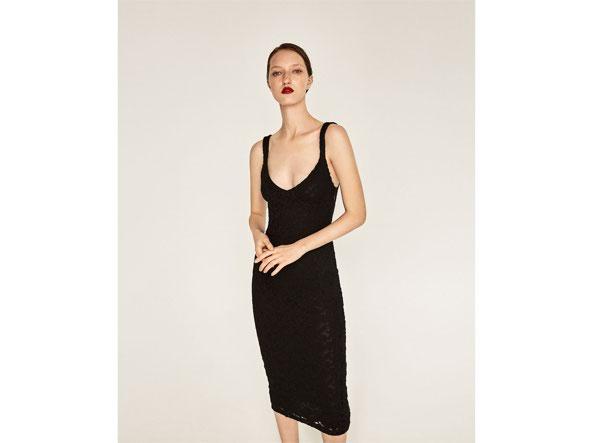 online retailer 3a35a 516db Capodanno con paillettes, pizzo e scollature: ecco 30 abiti ...