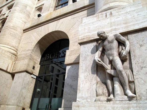 bee71587ef Delisting, Luxottica e le altre In sei mesi Piazza Affari dimagrisce del 7%  - Corriere.it