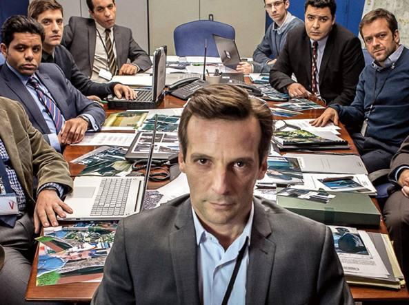 Le bureau serie tv stagione amazon watch the bureau of magical