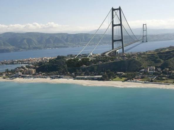 Ponte Di Messina Beffa Infinita Ora Lo Stato Fa Causa Allo Stato