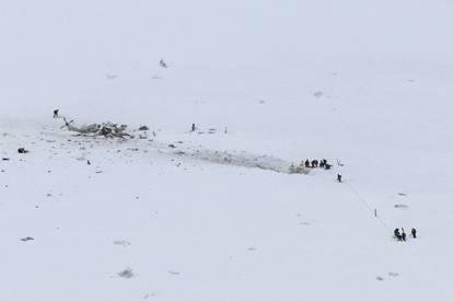 Elicottero precipita a Campo Felice:  le foto dalle webcam: nebbia e nubi basse