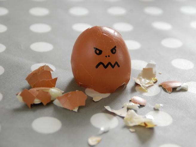 Dalla rabbia all'alito cattivo, cosa succedeal corpo se si assumono troppe proteine