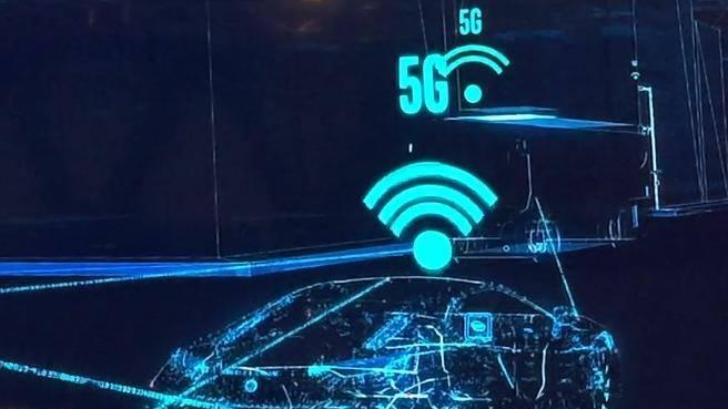 Barcellona, Bmw e Intel insieme  per 5G e guida assistita
