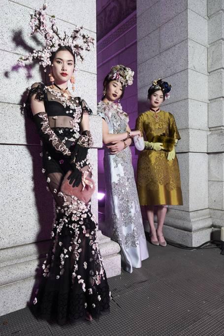 Dolce e Gabbana a Tokyo 8a28e9be381